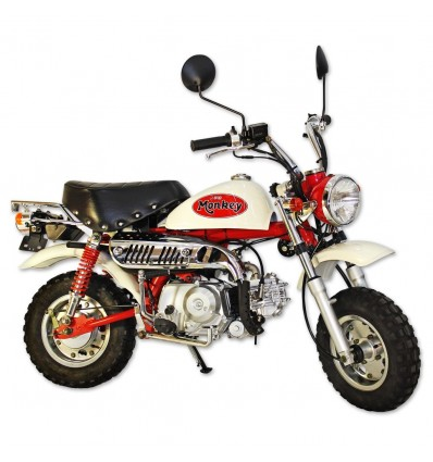 MOTO RETROLINE MONKEY 50CC
