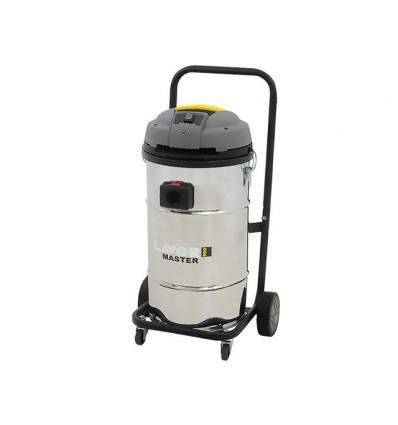 Aspirador de Pó e Água Lavor Master 1.65