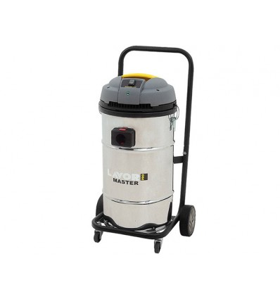 Aspirador de Pó e Água Lavor Master 2.65