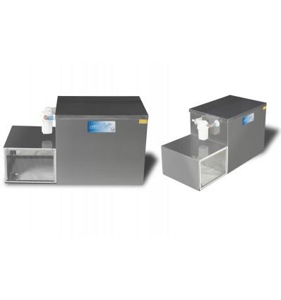 KSS 100 – Bebedouro Suspenso – 100L – Aço Inox