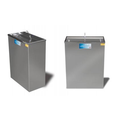 KLP 10 Bebedouro de Pressão – Mod. Industrial – 6L Aço Inox