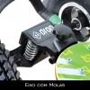 SKATE MOTORIZADO CARVE MOTOR 49CC